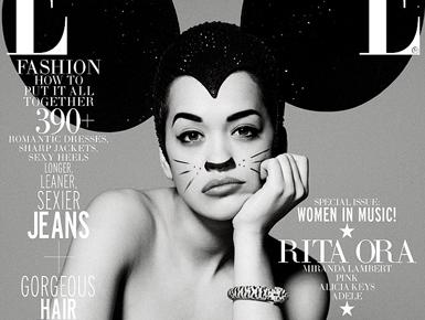 Që kur u bë e famshme në botën e muzikës, në vitin 2012, Rita