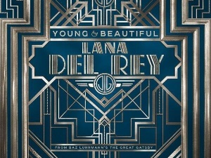 lana del-rey young and beautiful