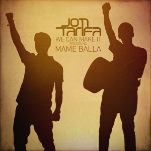jon tarifa  we can make it