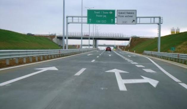 "Sot përurohet Autostrada ""Ibrahim Rugova"""