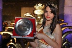Miss Shqiperia 2013 bëhet italiane!