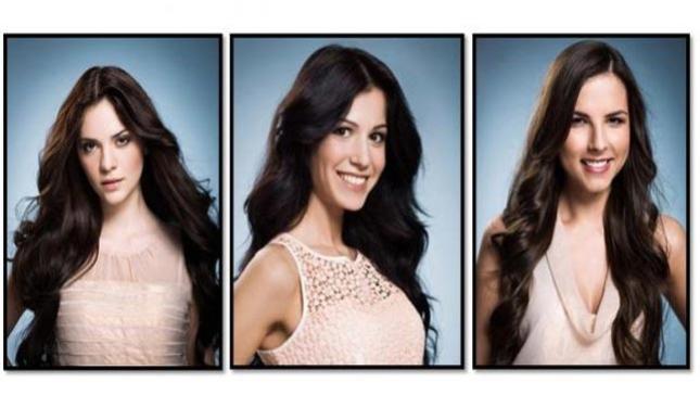 Tri shqiptare kandidate për Mis Zvicra 2014