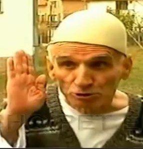 Ahmet Spahiu vdes