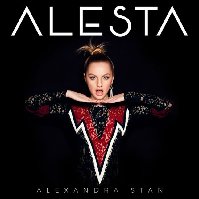 Aleksandra Stan Alesta