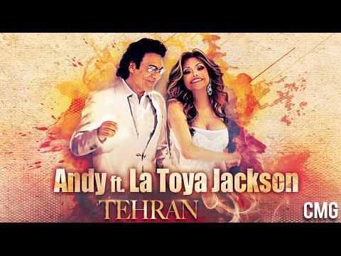Andy featuring La Toya Jackson